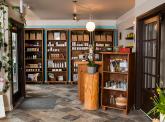 organic skincare boutique